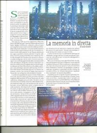 L'opera 254 2011