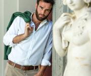 Claudio Zazzaro ritratto2