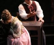 Luisa Miller, Miller, Teatri di Piacenza