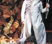 Firenze, Maggio Musicale Fiorentino, H.W. Henze, Phaedra/ Artemis, Roberto Abbado, Foto: Studio Associato New Press Photo Firenze
