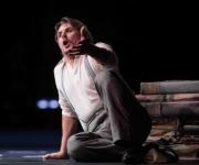 """Firenze, Teatro del Maggio Musicale, """"L'affare Makropulos"""" /  Janek, Zubin Mehta,  William Friedkin"""